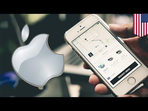 Apple gave Uber secret backdoor access to iPhone - TomoNews