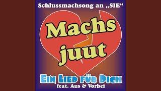 Machs juut (Karaoke)