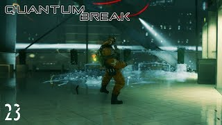 Wir kämpfen uns durch | Quantum Break | #023