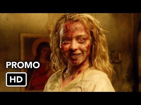"""The Exorcist 1x08 Promo """"The Griefbearers"""" (HD)"""