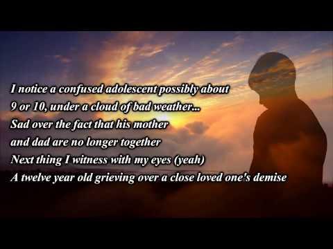 K-Rino - Longest Journey (Lyric Video)