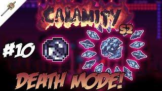 YinYo V.S D-Mode Cryogen - Calamity Mod D-Mode ||Episode 10 - Season 2||