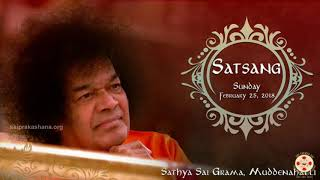 Bhakta Vatsala Tero Nam Oh Sai(Courtesy: SaiVrinda.org)