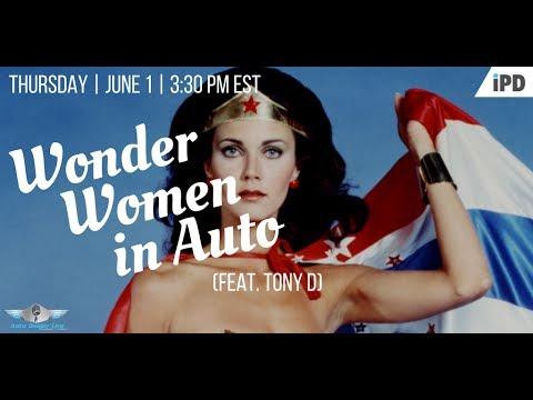 Auto Dealer Live - Wonder Women In Auto