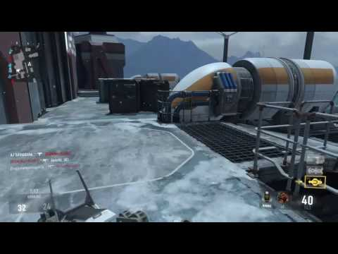 Call Of Duty Advanced Warfare: Team Deathmatch (Atlas)