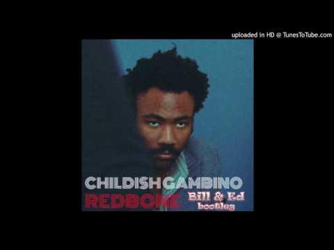 Childish Gambino - Redbone (Bill & Ed...
