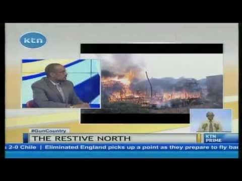 KTN PRIME full bulletin 24th (Fresh Lamu attacks, Wajir clashes and CORD rallies Banned)