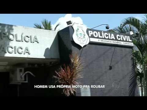 Assaltos a shoppings center aumentam em São Paulo