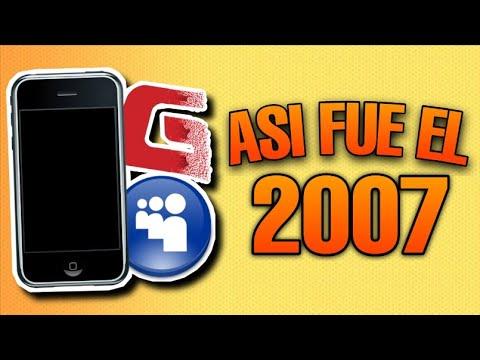 Download ASÍ FUE el 2007 en MÉXICO y el MUNDO