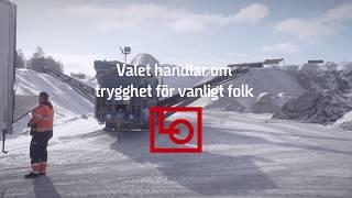 LO Sverige - Kristersson har inte förstått