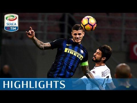 Inter - Torino - 2-1 - Highlights - Giornata 10 - Serie A TIM 2016/17