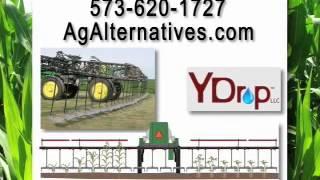Y Drop commercial for CAMS Sales Co., LLC