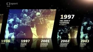 MS v ledním hokeji v ČST/ČT (1956-2017)