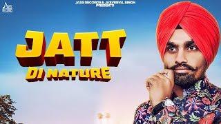Jatt Di Nature | ( Full HD) | Bunty Barhmi | New Punjabi Songs 2019 | Latest Punjabi Songs 2019