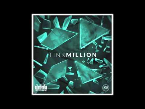 Tink - Million (Audio) clean version