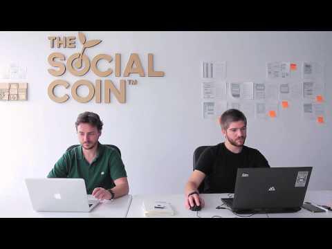 ESADE Innovators: meet Iván Caballero, CEO of The Social Coin