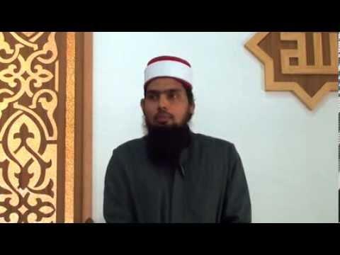 Hukuru Khutba - Sheikh Ali Zahir