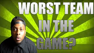 Coaching the Worst Team in the Game??? NCAA Football 14 Coach Carousel Dynasty (Head Coach Time)