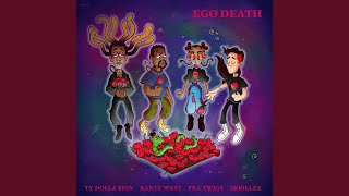 Ty Dolla Sign - Ego Death (feat. Kanye West, FKA Twigs and Skrillex) Video