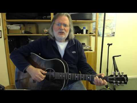 Will You Still Love me Tomorrow (Carole King & James Taylor) guitar tab and lesson