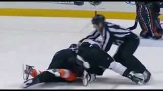 I Know What You Did Last Summer: A Crosby Giroux Fightvid