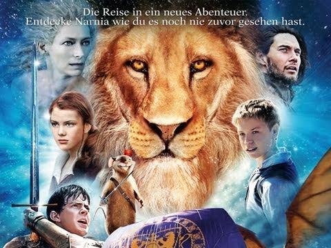 Die Chroniken Von Narnia Filmreihe