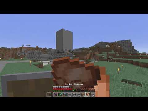 Minecraft Mindcrack - S6E50 - Australian Survivor