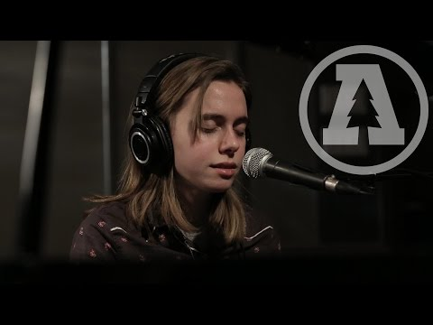 Julien Baker - Go Home - Audiotree Live (4 of 4)