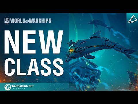 [World of Warships] Developer Diaries: Combat Dolphins
