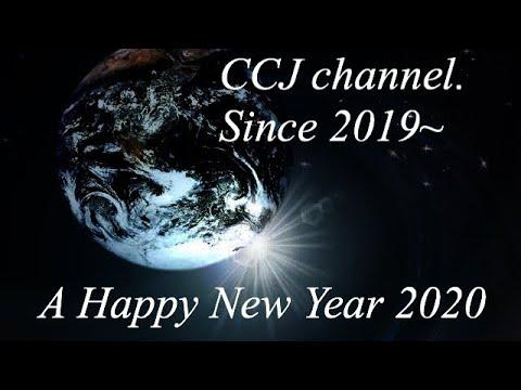 【市民メディア連合会 CCJ】2019年の歩みと2020年予告編