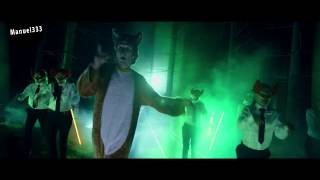 What does the fox says? - 10min reloop -
