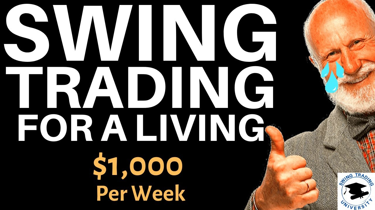 Swing Trading Strategies That Work | TradingwithRayner
