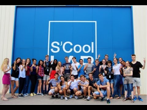 S'Cool LAB Summer CAMP 2017
