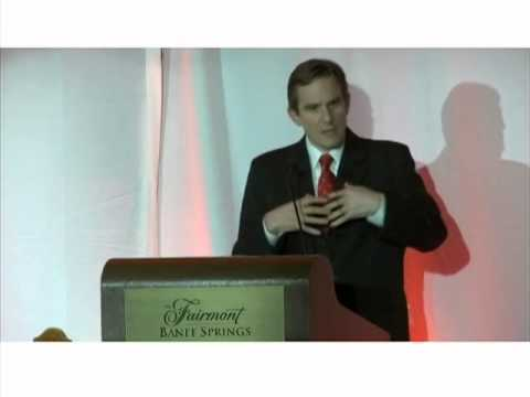 Transform Alberta Summit   Robert Guest : Winning the Global War for Talent