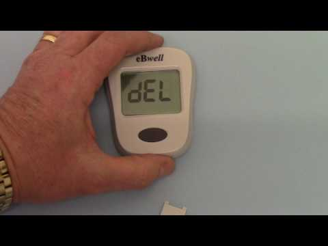 ebwell-glucose-meter-set-up,-year-time-date-and-display-part-3