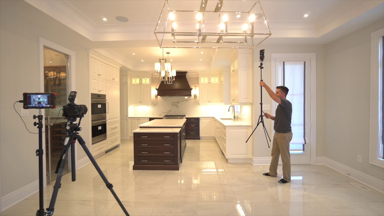 Mastering Real Estate Photography Video Course