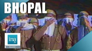 Bhopal : la ville désertée à cause des pesticides | Archive INA