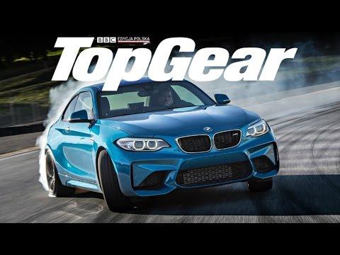 BMW M2 | TEST | TopGear Polska