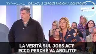 Giorgio Cremaschi Potere al Popolo su LA7!