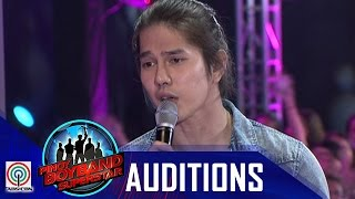 Subscribe to Pinoy Boyband Superstar channel! - http://bit.ly/Pinoy...
