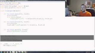 Kivy with Python tutorial Part 9 - Builder for loading .kv Files Smarter