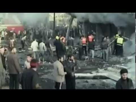 GAZA atack by ISRAEL 2012.(LIVE HD)