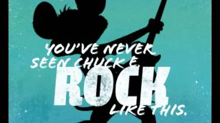 Jaret Reddick - Chuck E Cheese (Full song) thumbnail
