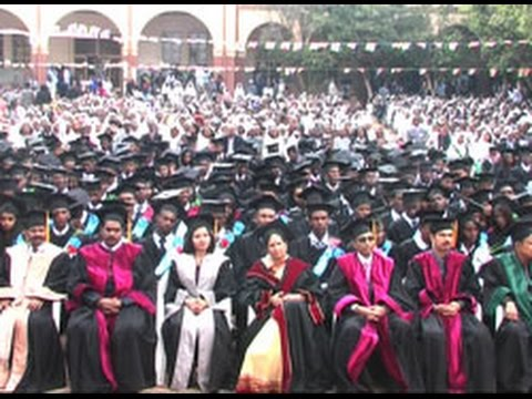 Eritrea College of Health and Science graduates 477 students | ERiTV