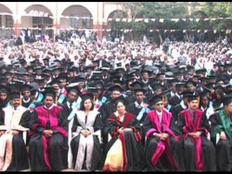 Eritrea College of Health and Science graduates 477 students | ERiTV
