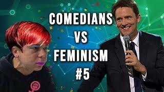 Download COMEDIANS vs FEMINISM #5 (Andrew Schulz, Owen Benjamin) Mp3 and Videos