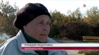 Украина. Зима незалежности. Специальный репортаж