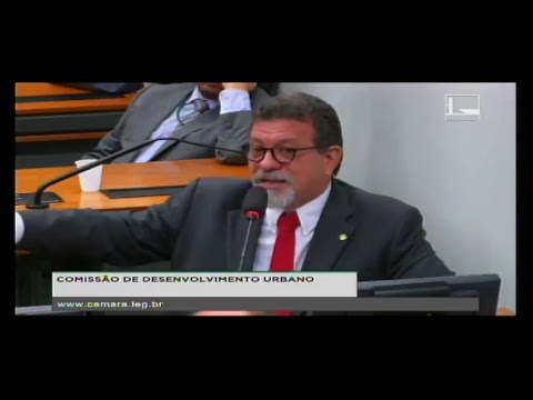 DESENVOLVIMENTO URBANO - Reunião Deliberativa - 25/04/2018 - 10:20