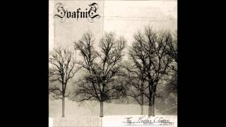Svafnir - Blackbirds Flight