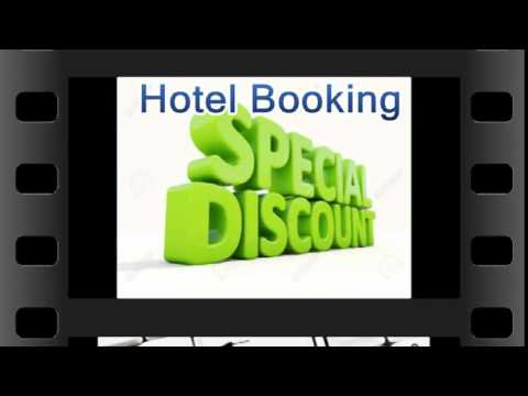 Hotel And Ticket Booking Service At UK